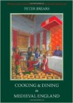 Peter's go-to for an account of the dining scene in medieval England