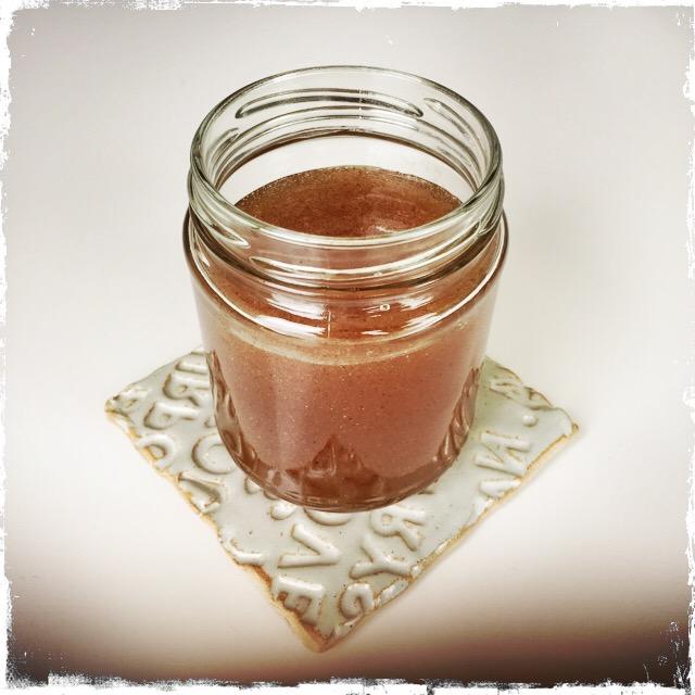 borage filtered honey